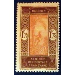 Dahomey (Dahome) YT 96 *