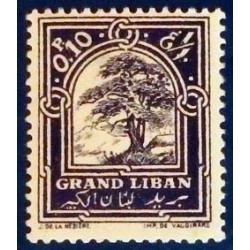 Grand Liban (Lebanon French...