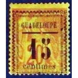 Guadeloupe YT 8 *