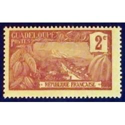 Guadeloupe YT 56 *