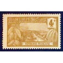 Guadeloupe YT 57 *