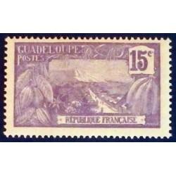 Guadeloupe YT 60 *