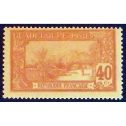 Guadeloupe YT 65 *