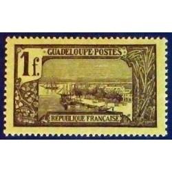 Guadeloupe YT 69 *