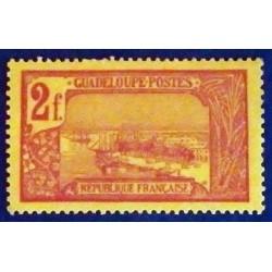 Guadeloupe YT 70 *