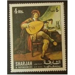 Sharjah YT  **