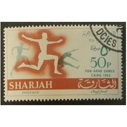Sharjah YT  Obl
