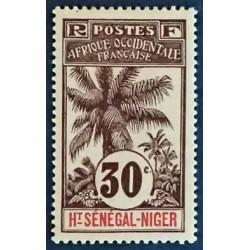 Haut Senegal et Niger...