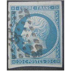France (Francuzsko) YT 14...