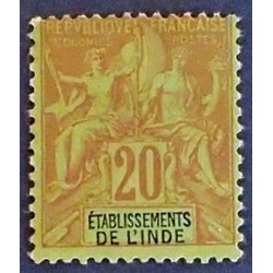 Inde Francaise (French...